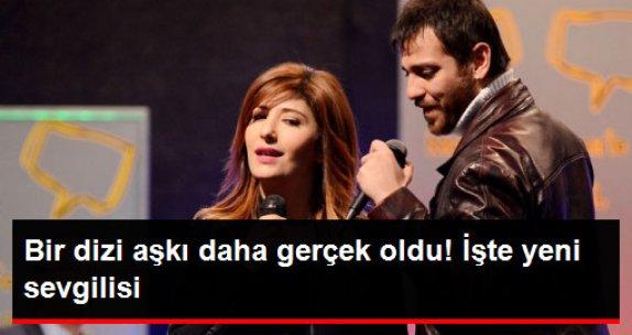 Erkan Kolçak Köstendil ile Cansu Tosun Aşk Yaşıyor