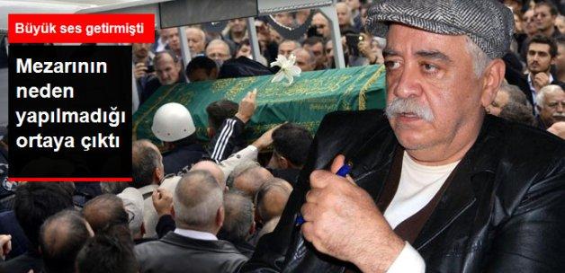 Eşi Açıklık Getirdi: Levent Kırca'nın Mezarı Neden Yapılmıyor
