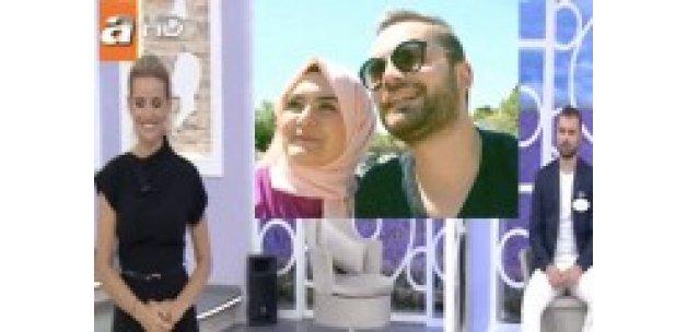 Esra Erol Zuhal Topal'ı bitirdi! Hanife'nin Umut'u terketti