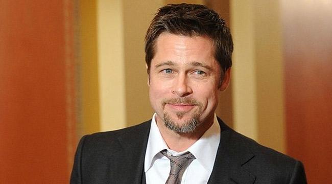 Facebook'ta Brad Pitt tuzağına sakın düşmeyin