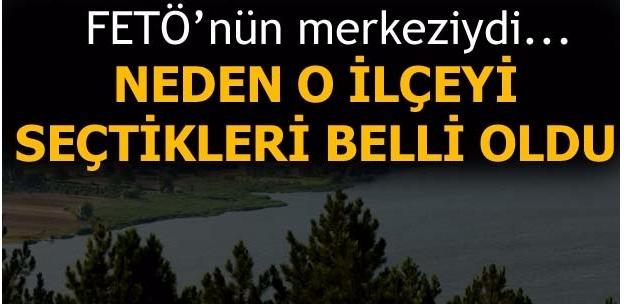 FETÖ'nün merkezi ortaya çıktı... İşte İzmir'in o ilçesi...