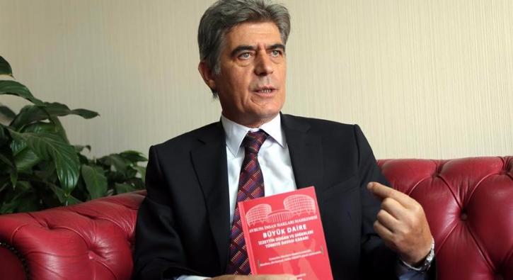 """FETÖ, Alevisiz Alevi derneği kurmuş"""