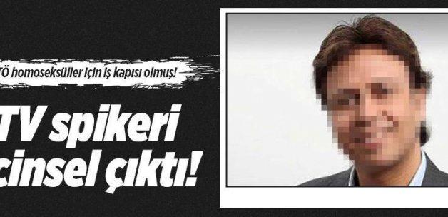 FETÖ'cü Asıl Yıldırım eşcinsel çıktı!  ..