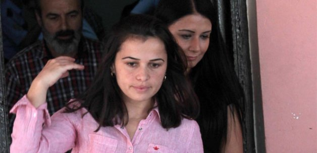 FETÖ'den aranan kadın katip Adana'da yakalandı