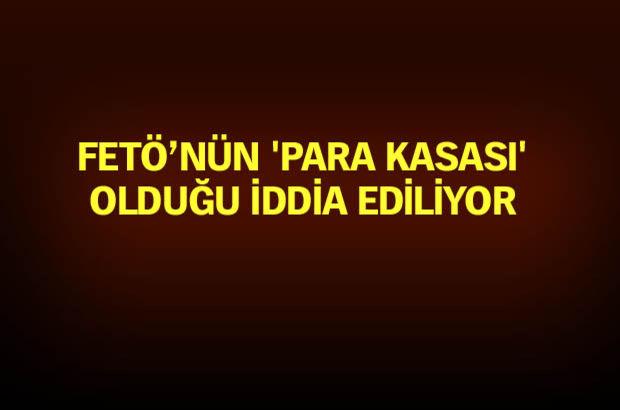 FETÖ'nün 'para kasası' Orhan Y. Kırşehir'de yakalandı