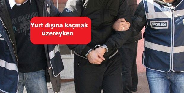 """FETÖ şüphelisi askerlerin """"murakıbı"""" tutuklandı"""