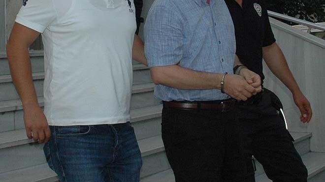 FLAŞ! Ereğli'de 8 FETÖ şüphelisi gözaltına alındı
