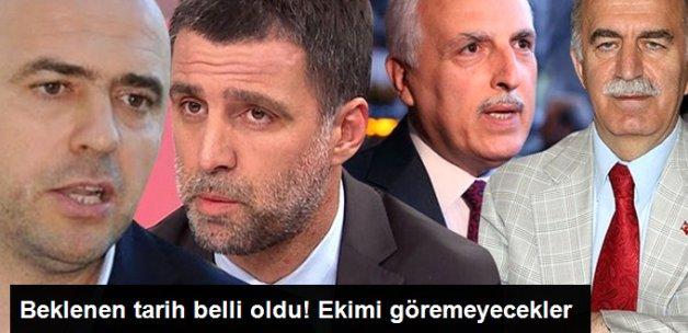 Galatasaray, 21 Eylül'de FETÖ'cülerin İhracı İçin Toplanacak