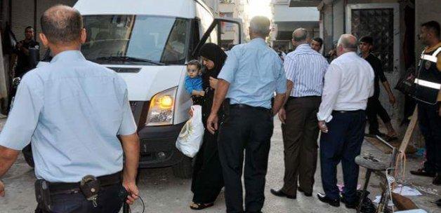 Gaziantep'te bu iddia halkı sokağa döktü8