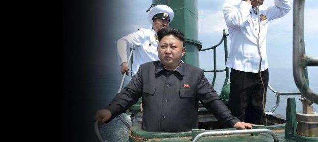 Güney Kore'nin Kuzey'i yok etme plan