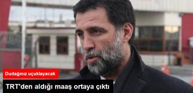 Hakan Şükür, TRT'den Bölüm Başı .............