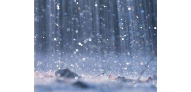 Hatay'a Meteoroloji'den sel uyarısı