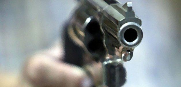 Hurdacıda silahlı kavga: 1 ölü, 1 yaralı