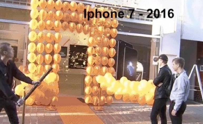 iPhone 7 o ülkede pek ilgi çekmedi!