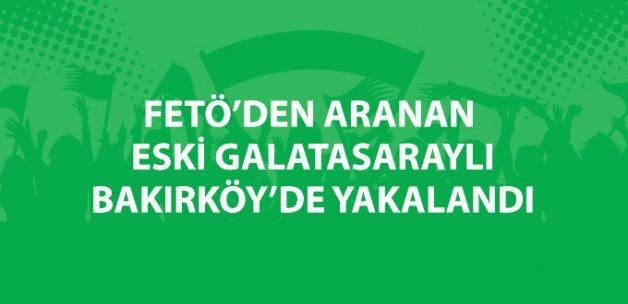 İsmail Demiriz Bakırköy'de Gözaltına Alındı