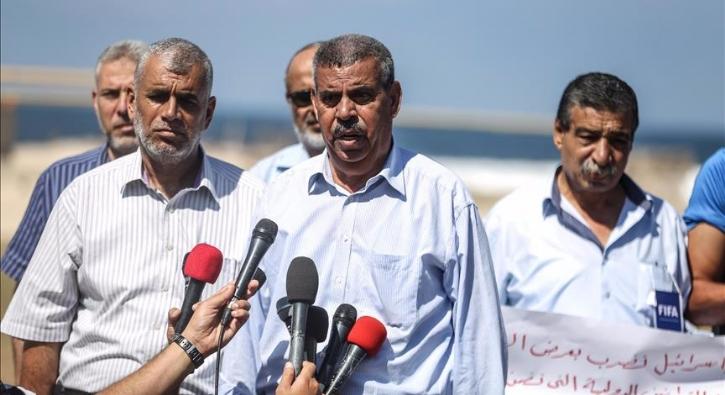 İsrail, Filistin milli takımını yine engelledi