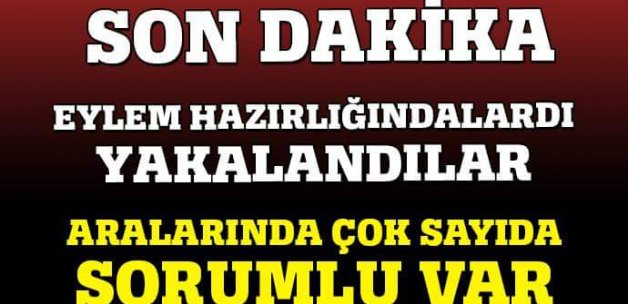 İstanbul'da DAEŞ'e operasyon: 23 kişi gözaltına alındı1