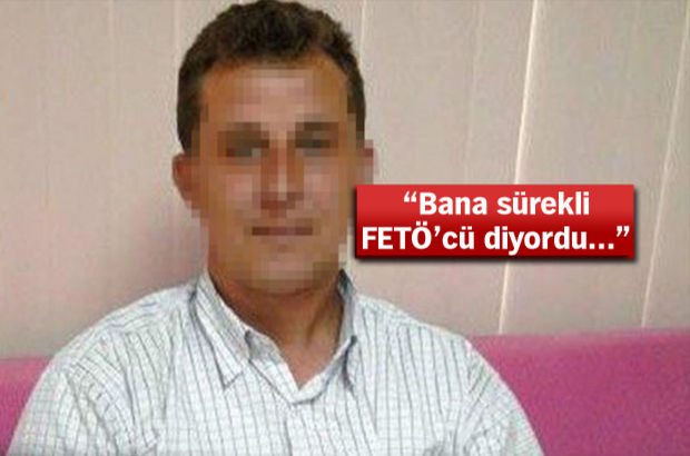 İzmir'de polis memuru, tartıştığı güvenlik görevlisini öldürdü