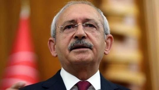 Kemal Kılıçdaroğlu'ndan bomba açıklamalar