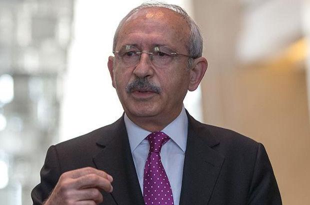 Kemal Kılıçdaroğlu'ndan Tarık Akan kararı!