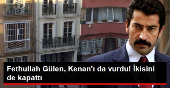 Kenan İmirzalıoğlu, İstanbul'daki İki Otelini Apartmana Çevirdi