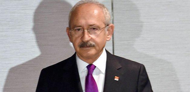 Kılıçdaroğlu: 'Lozan bu ülkenin tapu senedidir'