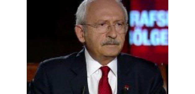 Kılıçdaroğlu'ndan olay Adil Öksüz açıklaması! Haberimiz var ama.