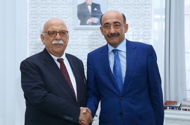 Kültür ve Turizm Bakanı Avcı: Farklılıkları bir arada yaşatmak, birlikte yaşamayı yönetmektir
