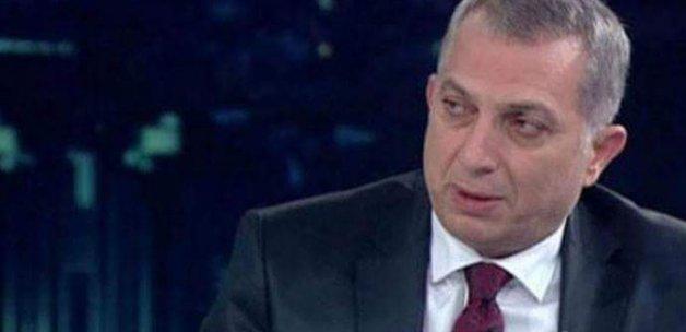 Külünk: İlk etap Erdoğan, ikinci etap Putin!