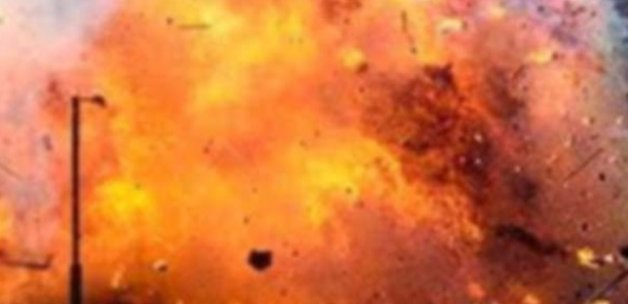 Libya'da patlama: Çok sayıda kişi yaralandı