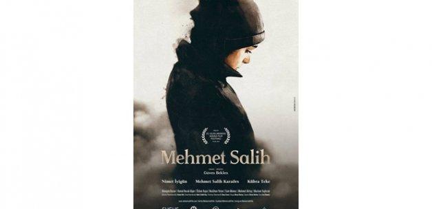 'Mehmet Salih' Altın Koza için yarışıyor