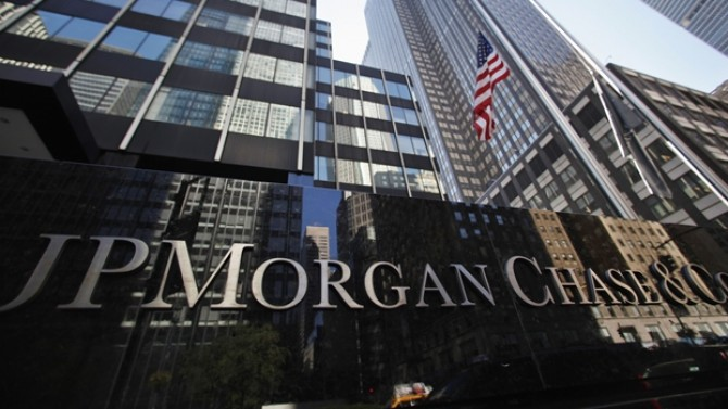 Moody's sonrasında JP Morgan harekete geçti
