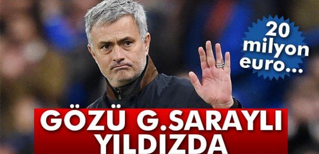 Mourinho'nun hedefi Bruma