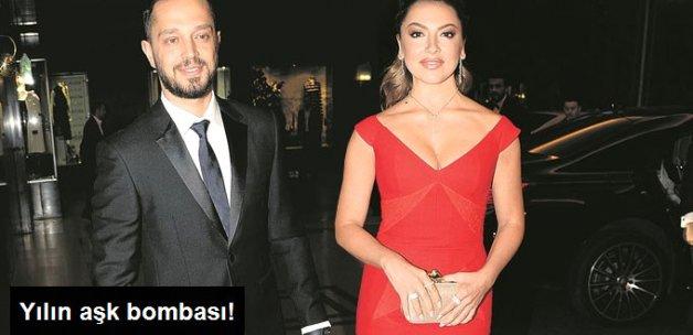 Murat Boz ve Hadise Arasındaki Aşk Dedikoduları Yeniden Alevlendi