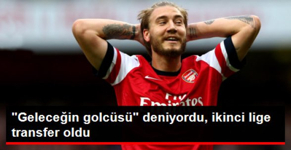 Nottingham Forest, Nicklas Bendtner'i Transfer Etti