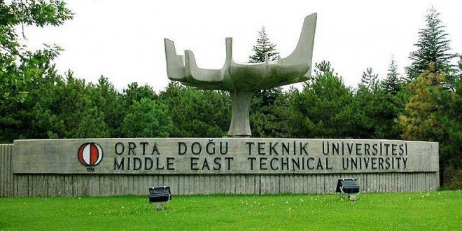 ODTÜ'den 'Bilimin Ev Hali'ne davet var