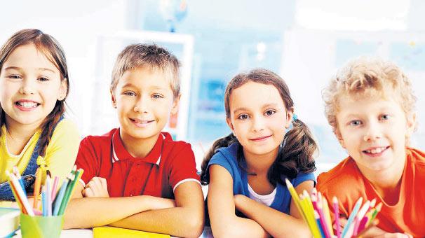 Okula dönüş teknolojisi