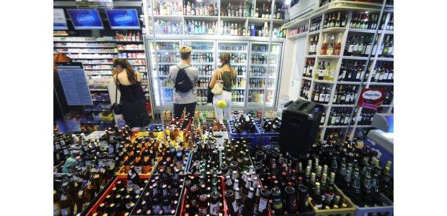 Öyle bir sarhoş 'olmasam' ki: Akşamdan kalmalık yapmayan alkole patent