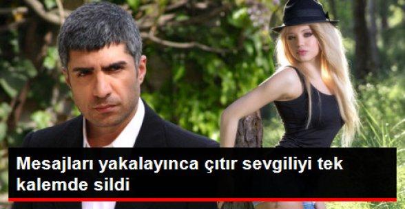 Özcan ve Buse Narcı, Murat Başoğlu Yüzünden Ayrılmış