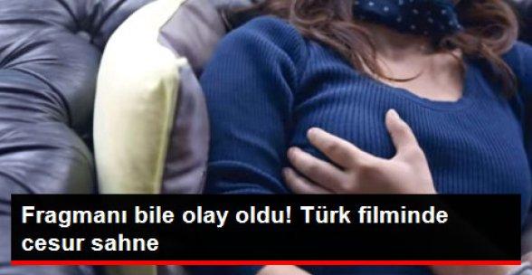 Özcan ve Nurgül'ün Yeni Filminin Fragmanı Olay Oldu