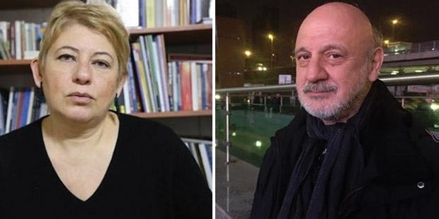 Özgür Gündem'e destek veren Ayşe Düzkan ve Ragıp Duran hâkim karşısına çıkacak