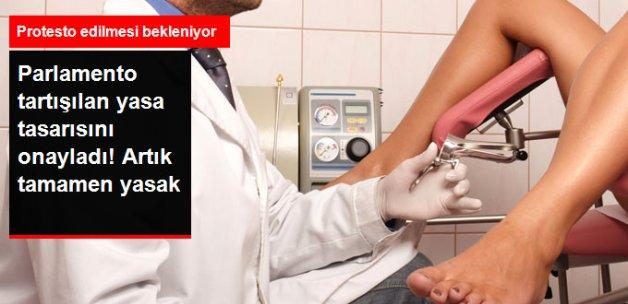 Polonya'da Kürtaj Tamamen Yasaklandı