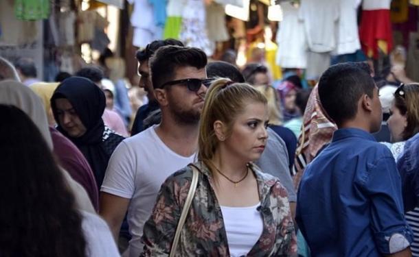 Safranbolu'ya bir haftada 200 bin turist