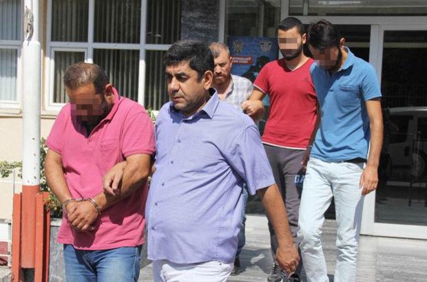 Samsun'da işlenen bıçaklı, baltalı cinayette 3 gözaltı