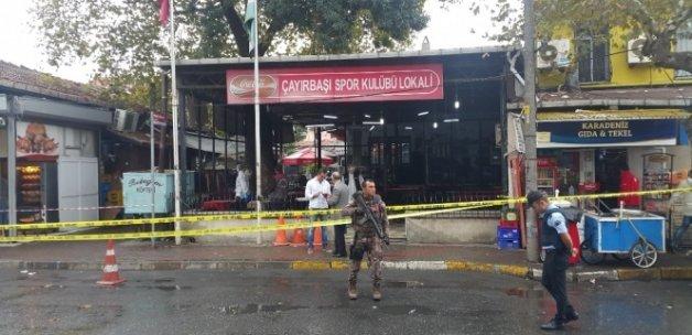 Sarıyer'de korsan taksi tartışması cinayetle bitti: 1 ölü, 2 yaralı