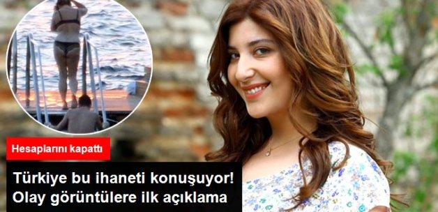 Şebnem Bozoklu'nun Avukatından Olay Görüntülere Açıklama