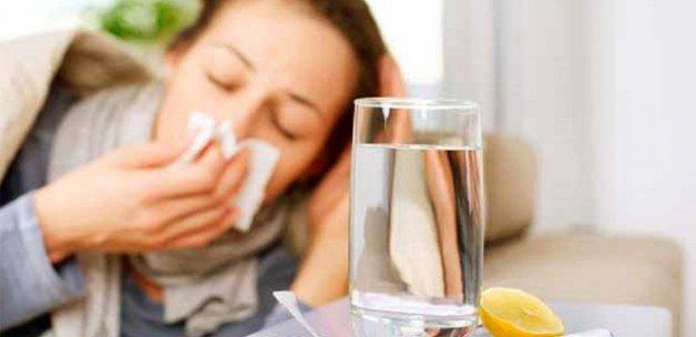 Sonbahar'da grip problemine dikkat