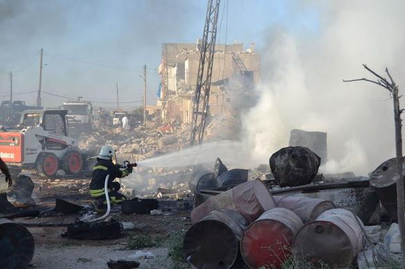 Suriye'de rejim uçakları ateşkesi ihlal etti: 10 ölü, 17 yaralı
