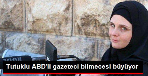 Suriye'den Dönen ABD'li Gazeteci Bilmecesi Sürüyor