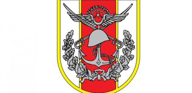 TSK: 'Kilis'e atılan 3 mermiye misliyle karşılık verildi'